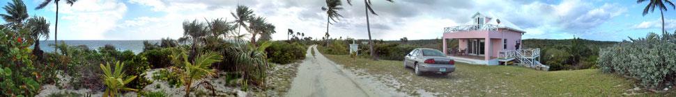 Golda's 2007 Winter Migration Island Breeze